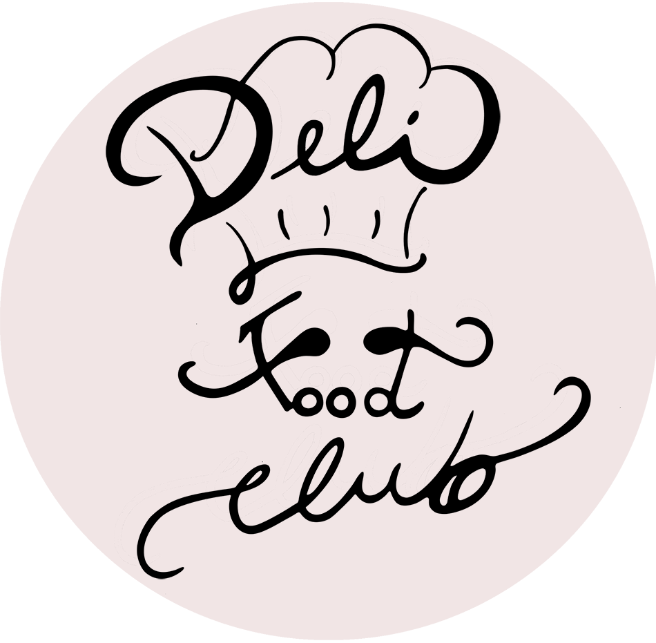 Deli Food Club logo