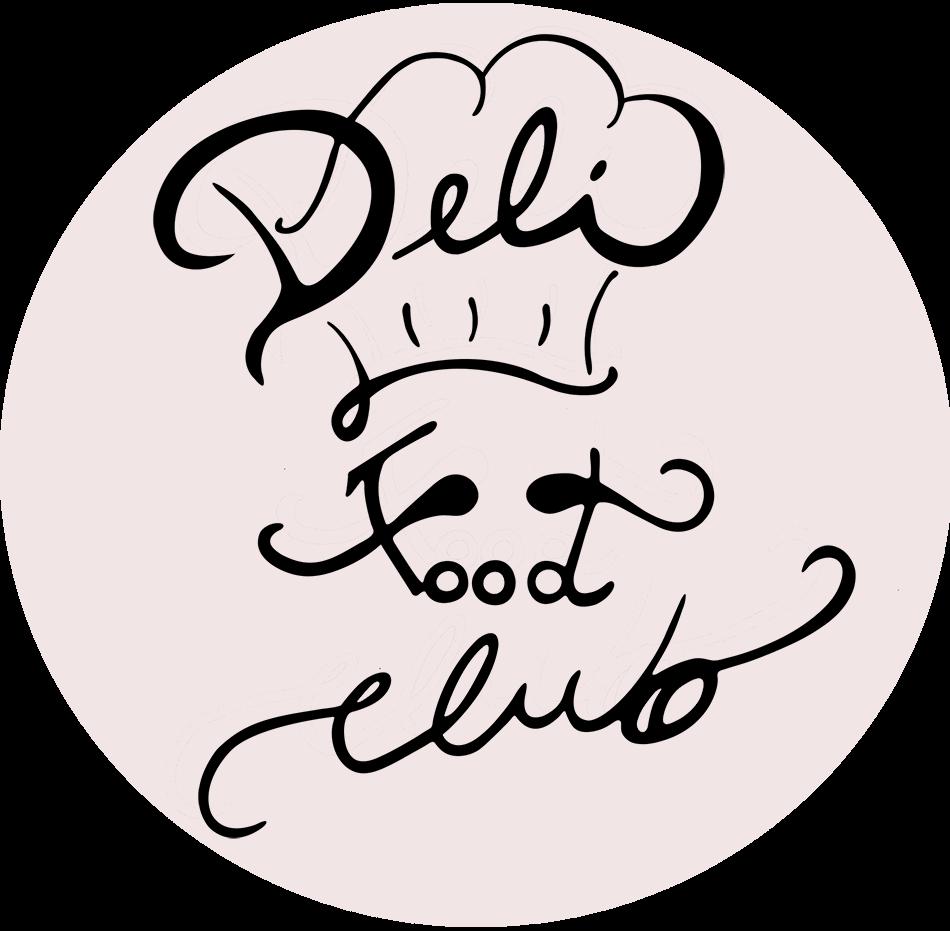 Deli Food Club logo